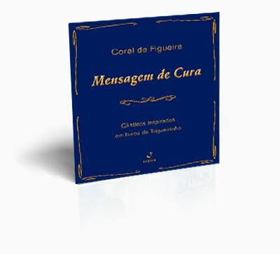CD Mensagens de Cura