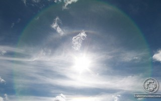 Céu - Abobada celeste