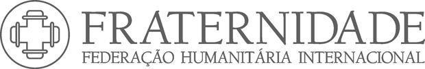Fraternidade – Federação Humanitária Internacional Retina Logo