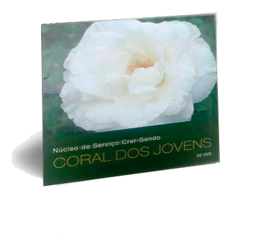 Cd Coral Jóvens