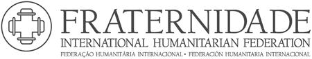 International Humanitarian Federation Logo