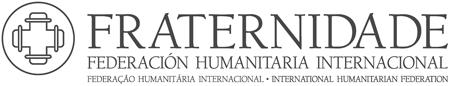 Federación Humanitária Internacional Logo