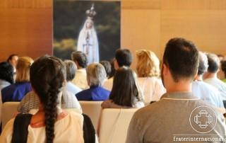 Oração de Consagração dos Lares ao Imaculado Coração de Maria