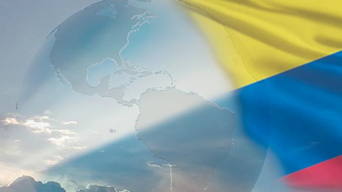 Missão Colômbia Humanitária