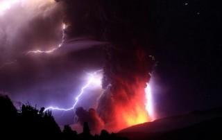 vulcão cura mundo que agoniza