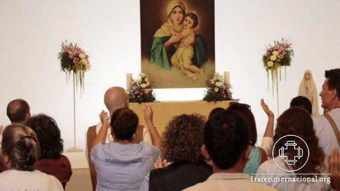 Oração de Liberação e de Redenção