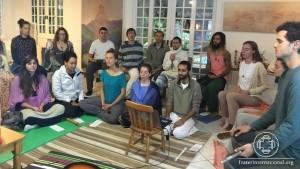 Juventude pela Paz Florianópolis