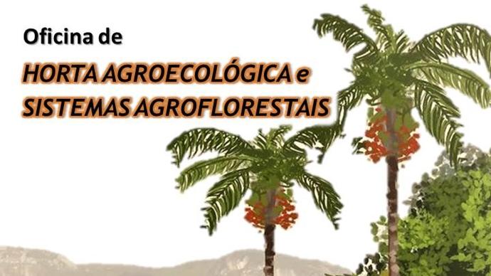 Oficina de Agrofloresta